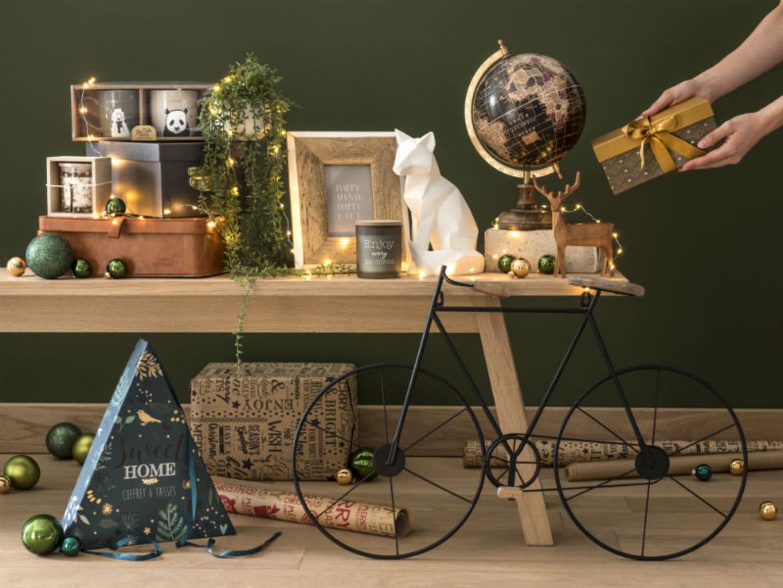 Cadeaux de Noël chez Maisons du Monde - Capital Koala