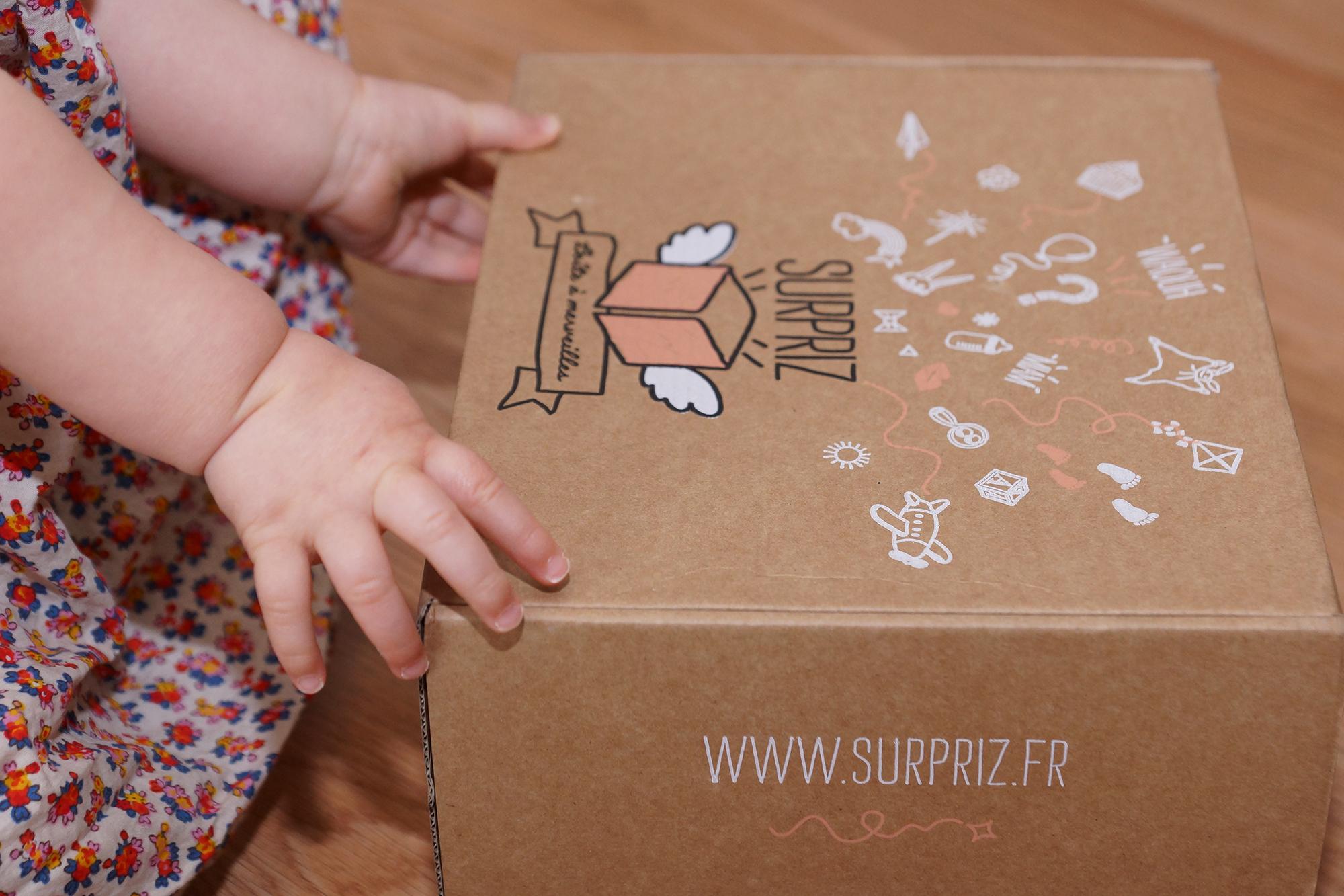 les meilleures box pour enfants - Capital Koala