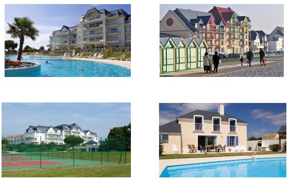 Vous tes plut t vacances la mer la campagne ou la for Club piscine super fitness st jean sur richelieu