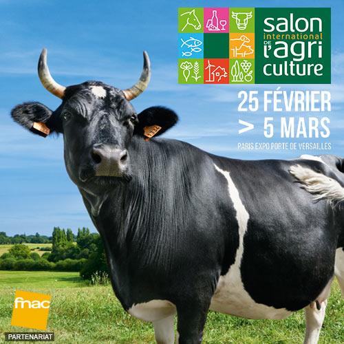 Salon de l 39 agriculture capital koala for Porte de versailles salon de l agriculture