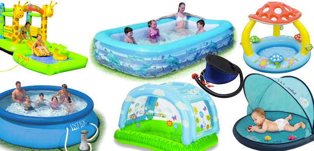 piscine gonflable bebe carrefour