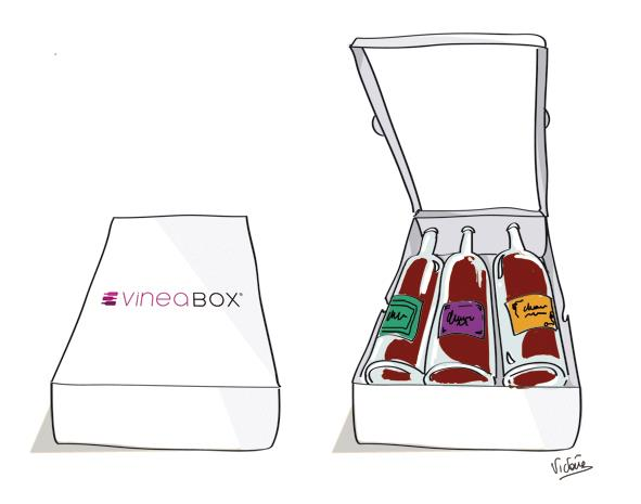vineabox box vins
