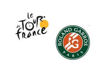 Tour De France - Roland Garros