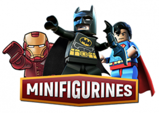 Minifigurines