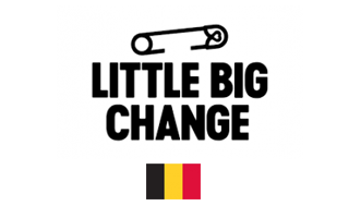 Little Big Change - Belgique