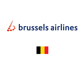Brussels Airlines Belgique