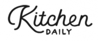 Kitchen Daily